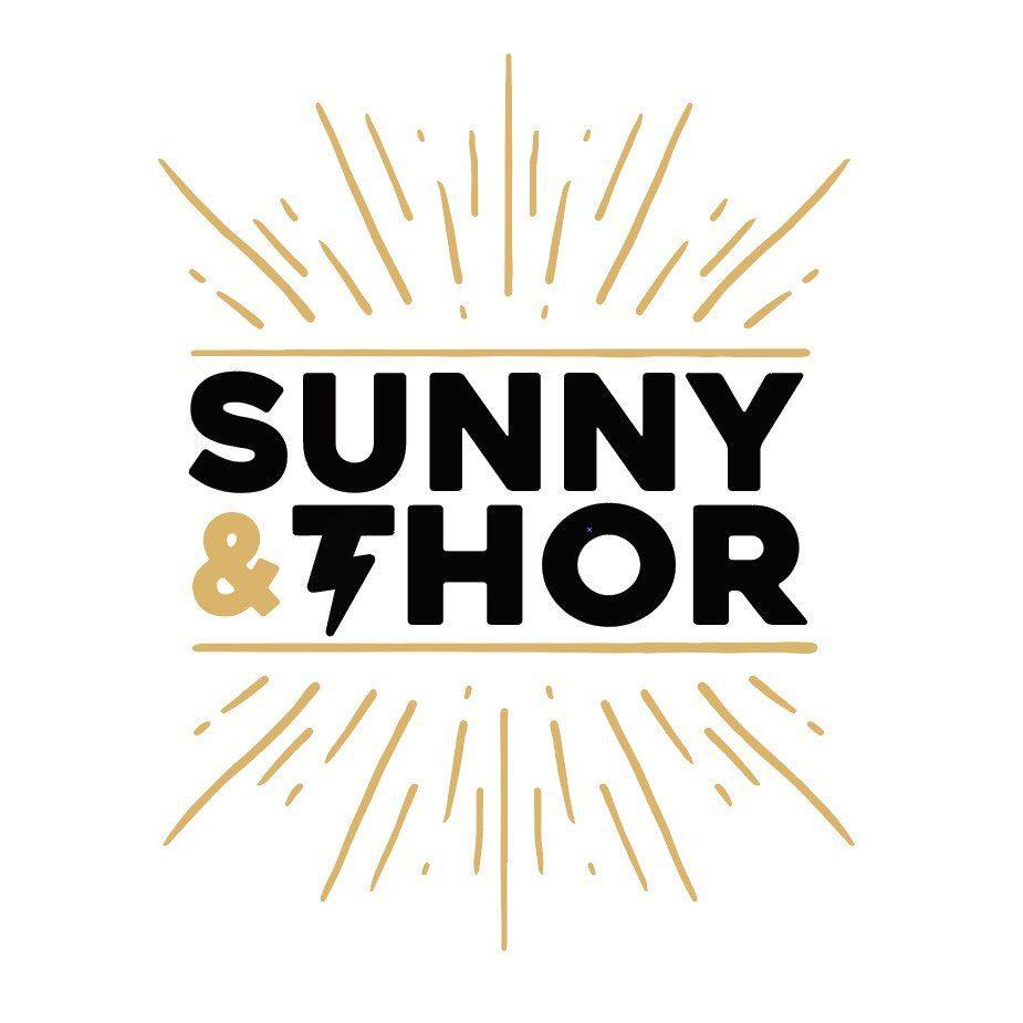 Sunny & Thor